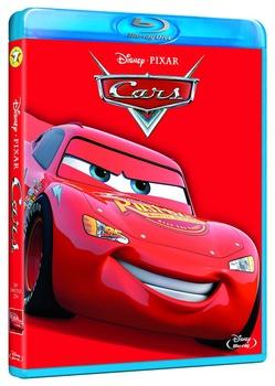 Cars - Motori ruggenti (2006) Full Blu-Ray 46Gb AVC ITA GER DTS-ES 5.1 ENG TrueHD 5.1
