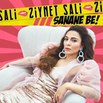 Ziynet Sali - Sanane Be (2018) Single Albüm İndir