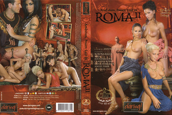 Рим 2 / Roma 2 (2008) DVDRip (с русским переводом)