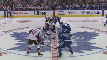 NHL 2018 - RS - Senators Ottawa @ Toronto Maple Leafs - 2018 10 06 - 720p 60fps - English - CBC 802e4d994805244