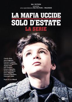 La Mafia Uccide Solo D'Estate - Stagione 1 (2016)  6xDVD9 Copia 1:1 Ita