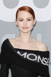 Madelaine Petsch - CW 2018 Upfronts in NYC 5/17/18