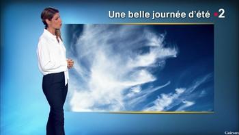 Chloé Nabédian - Août 2018 7150f9947338184