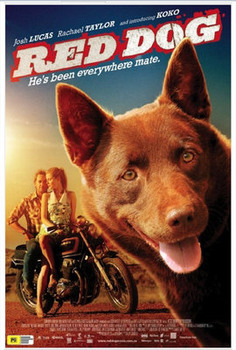 Red Dog (2011) DVD5 Copia 1:1 Ita Eng