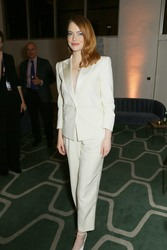 Emma Stone -  'The Favourite' Premiere After Party & American Express Gala in London, 10/18/2018