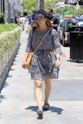 Selma Blair -                              Beverly Hills June 26th 2018.