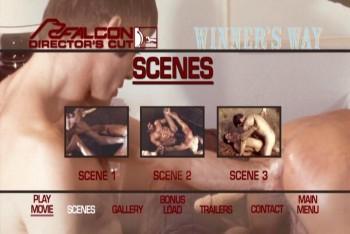 Winner's Way DVD9