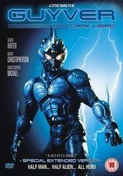 强殖装甲:暗黑英雄 Guyver 2: Dark Hero_海报