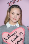 Devon Aoki - Refinery29 29Rooms Los Angeles Turn It Into Art at ROW DTLA in LA (12/6/17)