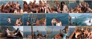 bab681968017754 - Candid-HD Nudist Boat Cruise - Naturist Sexy Girls