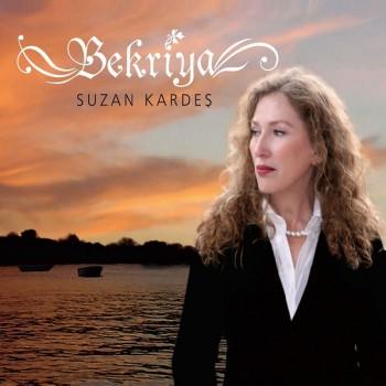Suzan Kardeş - Bekriya (2019) Full Albüm İndir
