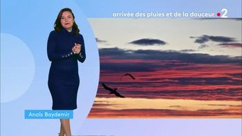 Anaïs Baydemir - Décembre 2018 Bc61ed1062450984