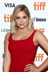 Ashley Benson - 'Her Smell' Premiere during the 2018 Toronto International Film Festival 9/9/18