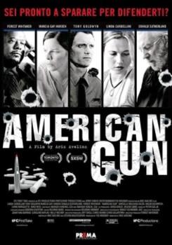 American Gun (2005) DVD9 Copia 1:1 ITA-ENG