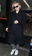 Chloe Grace Moretz - At LAX Airport 5/1/18