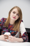 Emma Stone - Press Conference at the Andaz Hotel New York September 20 2018 Ee213e1006402334