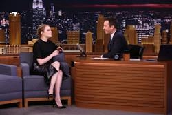 Emma Stone - The Tonight Show with Jimmy Fallon 11/08/2018 bac25c1026818014