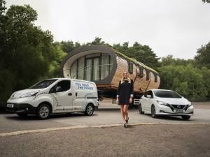 Margot Robbie -       2018 Nissan Futures 3.0 Campaign.
