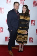 Sara Bareilles - MCC Theater's Miscast Gala in New York City 03/26/2018