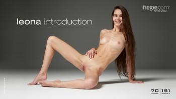 Leona Mia Leona - Introduction     03/24/19