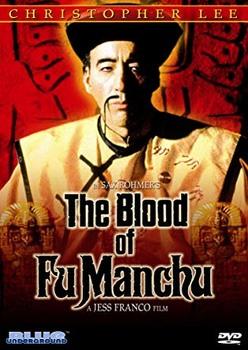 The Blood of Fu Manchu (1968) DVD5 COPIA 1:1 ITA ENG