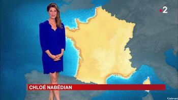 Chloé Nabédian - Août 2018 9bd724946884814