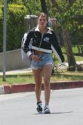 Sofia Richie - Out in LA 5/10/18