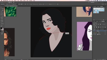 Супер Illustrator (2018) Видеокурс