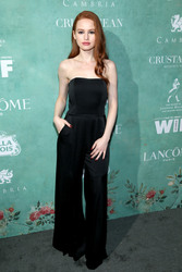 Madelaine Petsch - 11th Annual Women In Film Pre-Oscar Cocktail Party in Beverly Hills 3/2/18