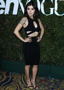 Daniella Pineda - Teen Vogue's 2019 Young Hollywood Party in Los Angeles 02/15/2019