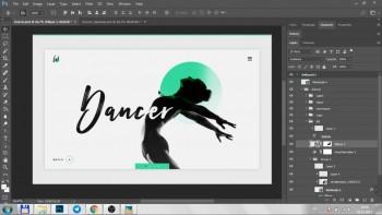 Алхимия Дизайна: Укрощение Photoshop (2017) Видеокурс