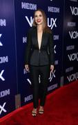Natalie Portman - Premiere of Neon's 'Vox Lux' in Hollywood 12/5/2018 e157ea1054320564