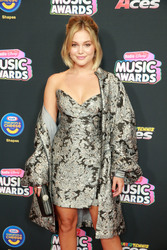 Olivia Holt - 2018 Radio Disney Music Awards in Hollywood 6/22/18