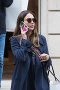 Jessica Alba - Shopping in Paris 6/13/18
