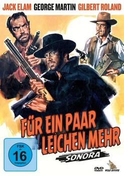 Sartana non perdona - versione import (1968) DVD9 Copia 1:1 ITA/TED