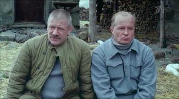 Андрей Панин. Невыясненные обстоятельства (2018) HDTVRip