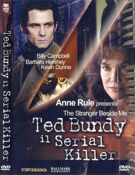 Ted Bundy - Il serial killer (2003) DVD5 COPIA 1:1 ITA ENG