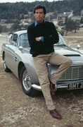Джеймс Бонд. Агент 007. Золотой глаз / James Bond 007 GoldenEye (Пирс Броснан, 1995) F55366937995804