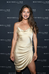 Emily DiDonato - Maybelline x New York Fashion Week XIX Party 9/8/18