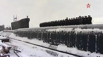 Подводный флот России (4 серии из 4) (2018) SATRip