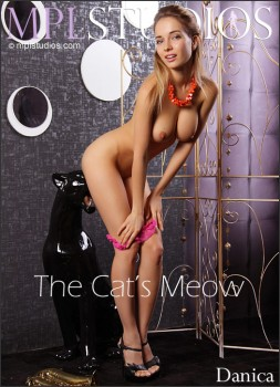Delilah G Danica - The Cats Meow