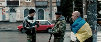 Донбасс / Donbass (2018) WEB-DLRip