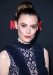 Gillian Jacobs   -                      Netflix FYSee Kick-Off Event Los Angeles May 6th 2018.