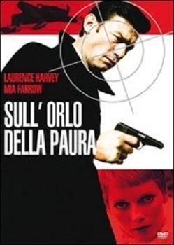 Sull'orlo della paura (1968) DVD5 COPIA 1:1 ITA ENG FRE GER SPA