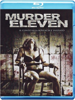 Murder Eleven (2013) BD-Untouched 1080p AVC AC3 iTA-ENG