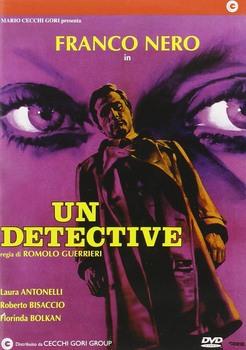 Un detective - macchi di belletto (1969) DVD5 COPIA 1:1 ita