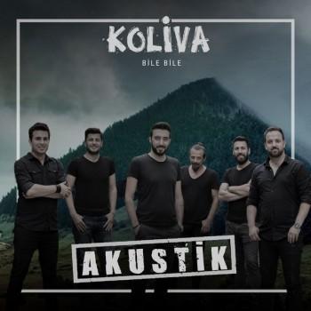 Koliva - Bile Bile (Akustik) (2019) Single Albüm İndir