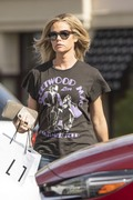 Denise Richards keeps it casual in Calabasas 25.03.2019 x12 Aacdd01174819394