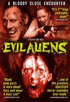 Evil Aliens (2005) DVD9 COPIA 1:1 ITA/ENG