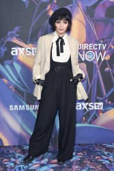 Vanessa Hudgens - 2018 DIRECTV NOW Super Saturday Night Concert in Minneapolis 2/3/18